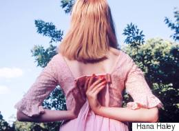Get Lost In Photographer Hana Haley's 60s Dream World