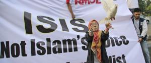 Muslims Isis