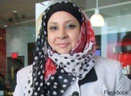 Son père lui demande de retirer son hijab pour éviter d'être agressée