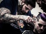 How One Man's Suicide Inspired Barbers To Help Guys With Depression