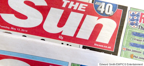 A Compelling Headline Is No Excuse for Front Pages Like The Sun's