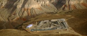 Grand Canyon Mine