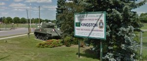 CFB KINGSTON