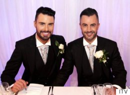 Rylan Clark Gives 'This Morning' Viewers First Look At Wedding