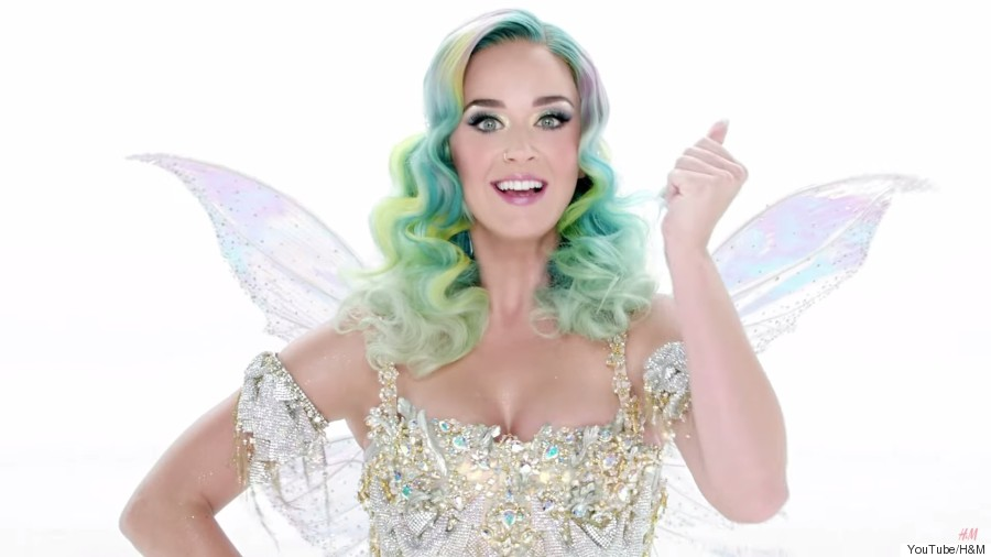 katy perry hm