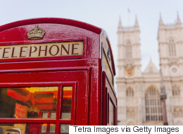 How To Do London On $25 A Day