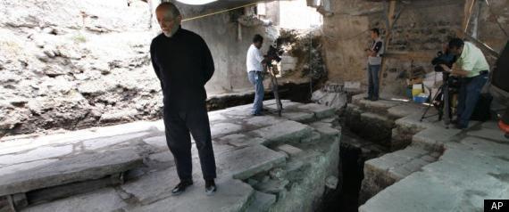 AZTEC PLATFORM