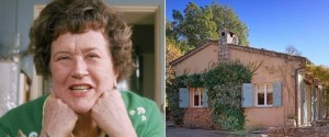 JULIA CHILD HOUSE FOR SALE