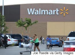 Walmart va fermer 269 magasins