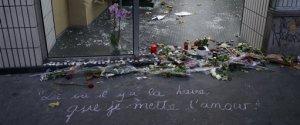 PARIS ATAQUES