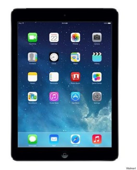 Today's best iPad Air 2 (32GB) prices