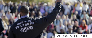 CAMPUS PROTESTS