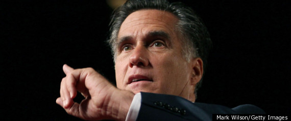 MITT ROMNEY FOREIGN POLICY