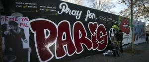 Paris Attacks Tributes