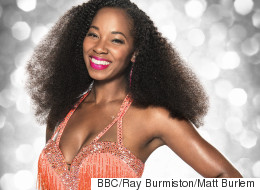 Axed 'Strictly' Star Jamelia Claims Show Is 'Fixed'