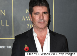 Simon Cowell Responds To Olly's 'X Factor' Critics