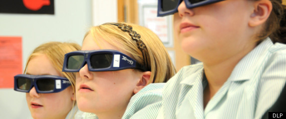 3d Technology To Revolutionise Classroom