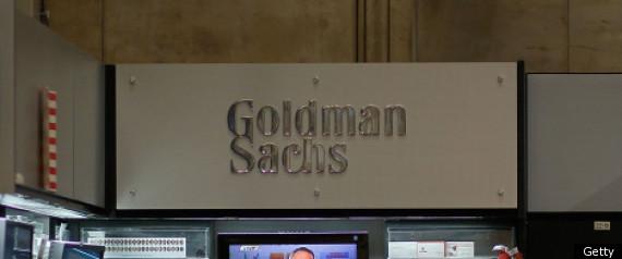 GOLDMAN LEHMAN SALE