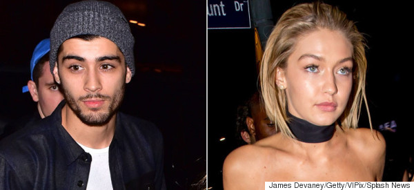 Are We Looking At The Hottest New Couple In Celebville?