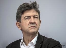 Mélenchon accuse la Turquie de vouloir compromettre la grande coalition