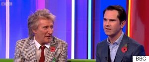ONE SHOW JIMMY CARR