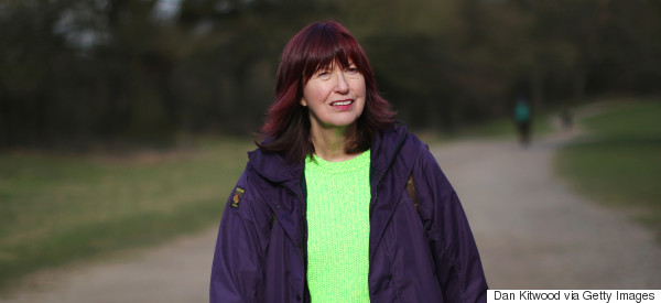 Janet Street-Porter Is Just Saying What Everyone's Thinking, Child-Free Spaces Are Sacred