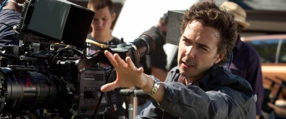SHAWN LEVY REAL STEEL DIRECTOR