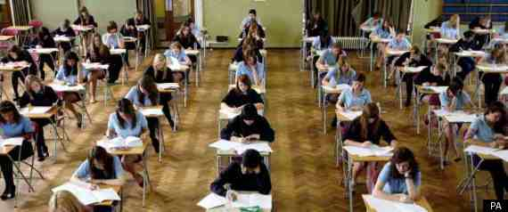 OFQUAL TO FINE EXAM BOARDS