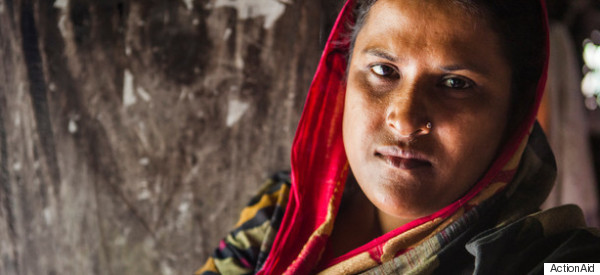 Any Global Deal on Climate Change Must Put the Poorest Women and Children First