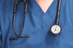 Arzt - Symbolbild