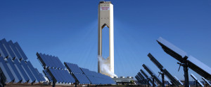 Solar Thermal Spain
