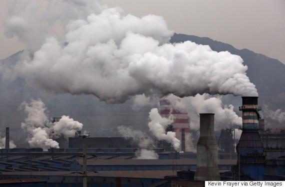 new coal plant