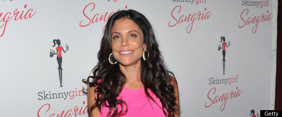 Bethenny Frankel Estranged Mom