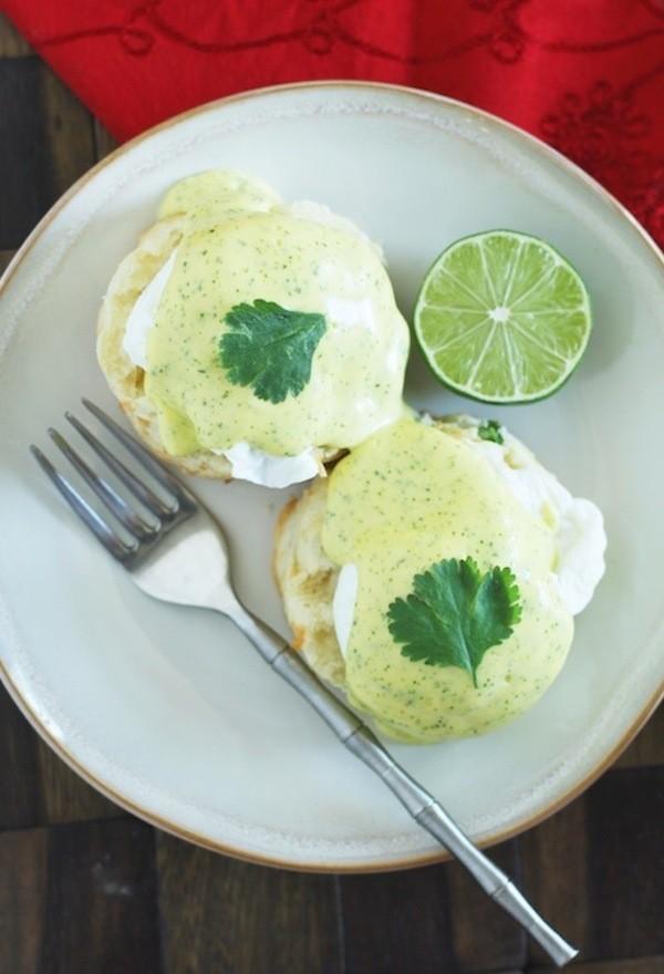 jalanpeno eggs benedict