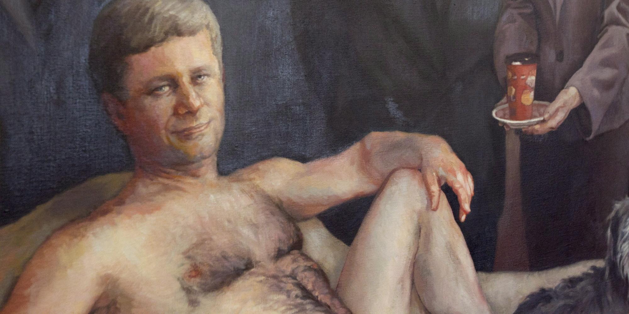 dansk porn en nudist koloni