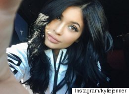 Every Single Product Kylie Uses In Her 'Everyday Glam' Look