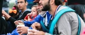 Serbia Hungary Refugee
