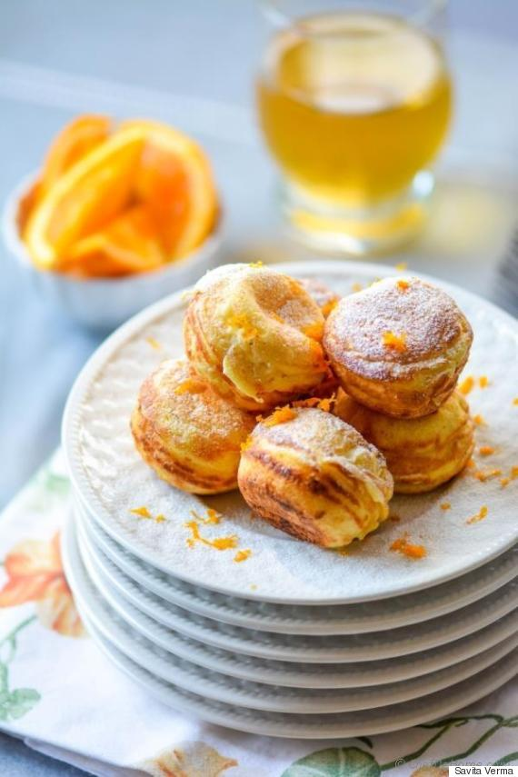 orangecream ebelskivers