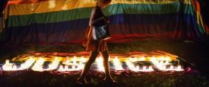 Vigil Transgender