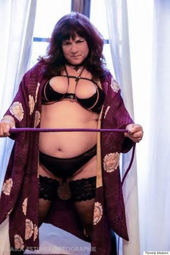 Madonna Fat 13