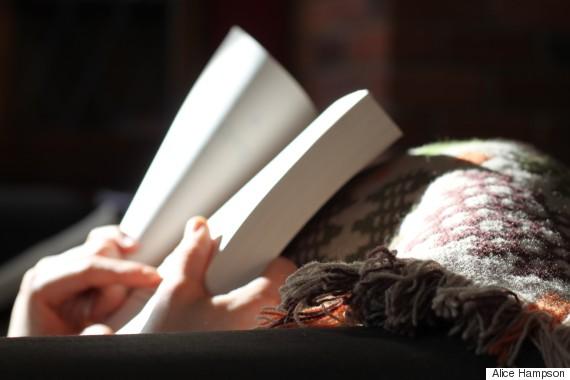 read morning