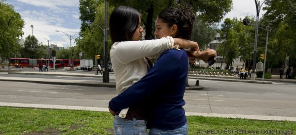 La Ciudad de México se declara 'gay amigable'
