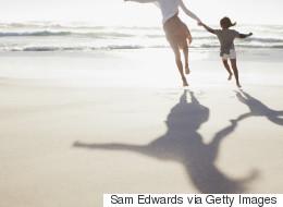 Motherhood: The Original Identity Thief?