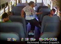 School Bus Abuse