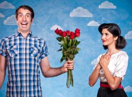 Valentine's: Before Kids vs After Kids