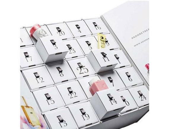 adore beauty advent calendar