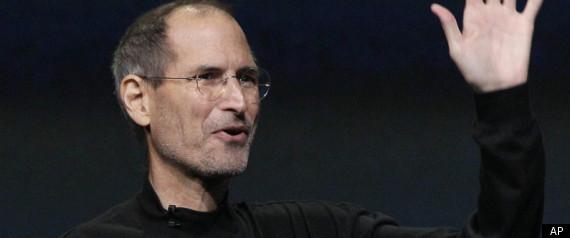 Steve Jobs Father Phone Call