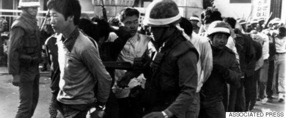 kwangju 1980