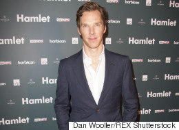 Benedict Makes An Unexpected 'Sherlock' Admission