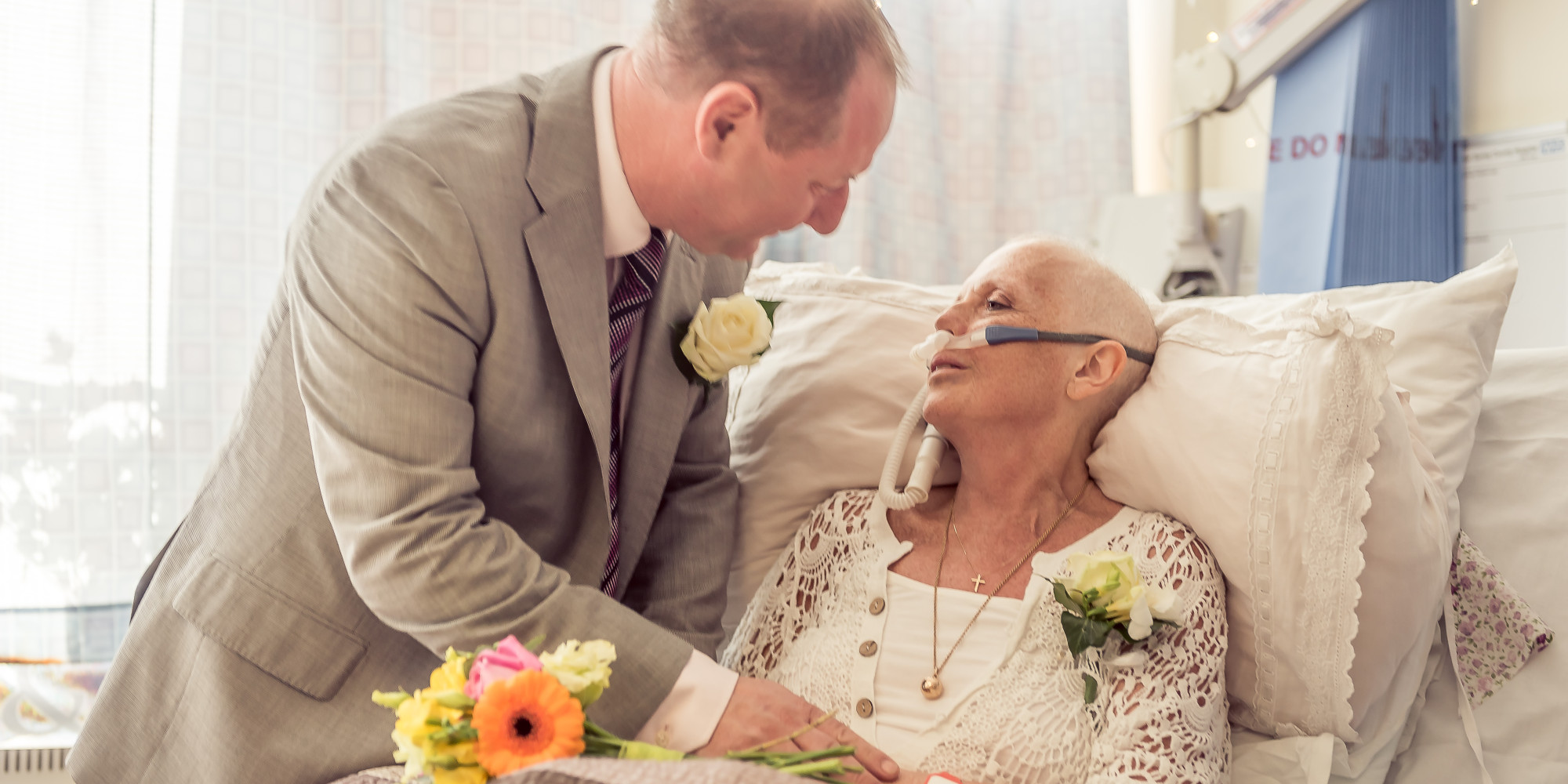 dating cancer patients You and your partner save as favorite sign in to receive recommendations  what do partners of breast cancer patients care most about in spite of.